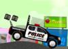 Policajný nákladiak