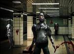 Ninja a mesto zombií