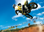 MotorBike Pro - Horské preteky