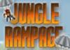 Rozzúrená džungľa