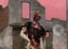 Zombie invazia