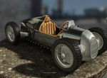Classic Car Parking