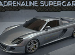 Adrenaline Super-cars