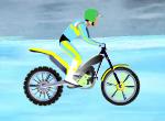 Motor Bike Winter Experience
