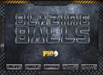 Blazing Balls