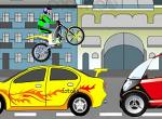 MotorBike - Downtown 2