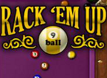 Rack 'Em Up 9 Ball