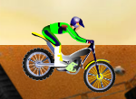 Motocross Sahara