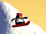 Penguin vs Yeti