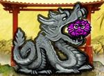 Attacks dragons in China