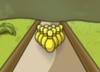 Jungle bowling