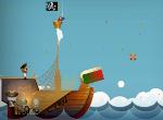 Čas pirátov 2