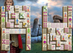 World´s greatest places Mahjong