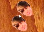 Bieber ninja