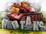 Mad Tanks