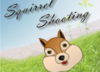 Squirrel shooting