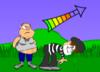 Kick a mime 2