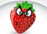 Angry fruits