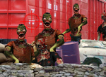 Zombies Invader 3