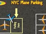 NYC Plane Parking