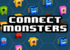 Connect monsters