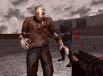 Biozombie Shooter