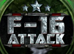 F16 Attack