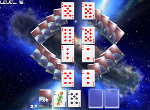 Planets Solitaire