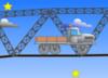 Rail way brigde