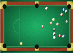 Multiplayer Eight ball