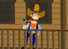 Bad Cowboys