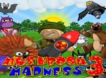 Mushroom Madness 3