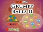 Grumpy Balls