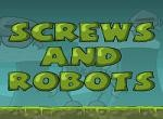 Screws and Robots