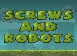 Screws and Robots