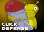 Click Defense: Green Danger