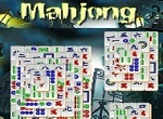 Dark Manor Mahjong
