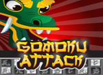 Gomoku Attack