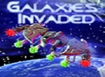 Galaxies Invaded: Chapter 1