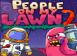 People on My Lawn 2