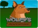 Wolfy's Adventure