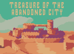 Treasure of the Abandoned City