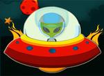 Alien Parachutes