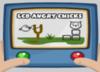 LCD Angry Chicks