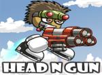 Head & Gun