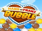 Hans vs Franz Bubble