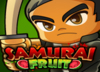 Samurai Fruits