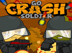 Go Crash Soldier