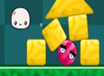 Sushi vs. blockies