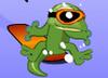 Gecko Snowboarding